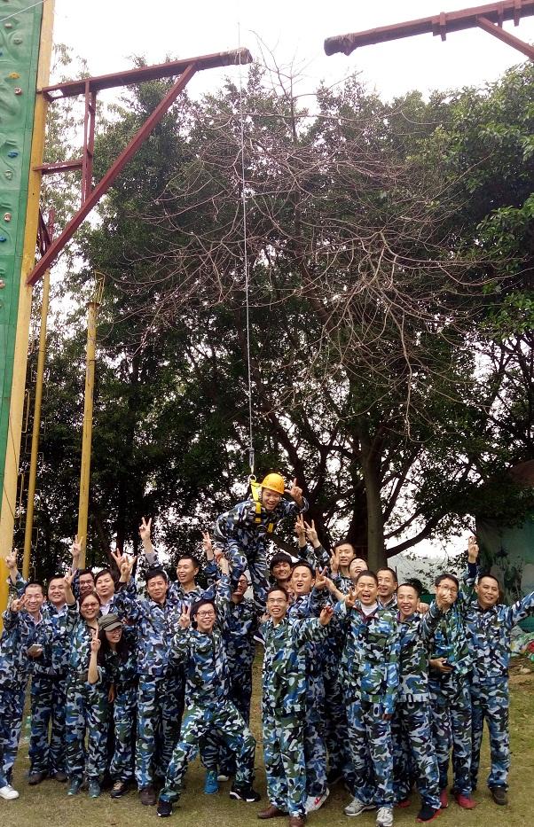太平洋团队
