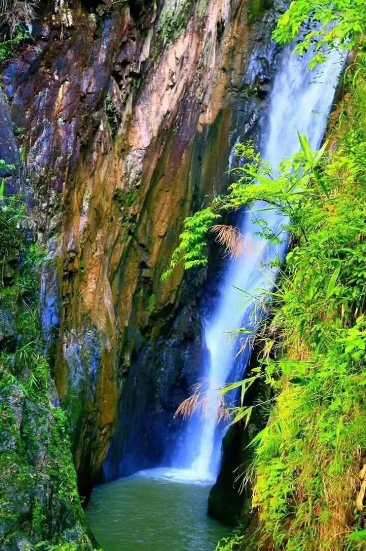 博罗平安山丛林探险拓展漂流一天